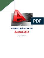 Apostila Auto Cad 2015