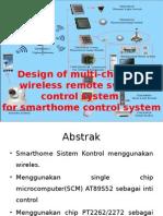 PPT Design of Multi-channel