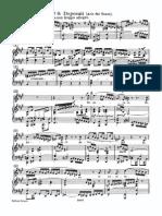Deposuit Potentes (Bach)
