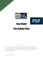 Fire Safety Plan
