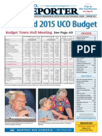 UCO Reporter February 2015