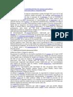Historia Del Derecho Internacional Publico