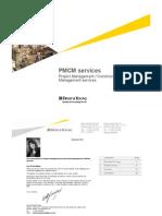 Project Management Construction Management Services ENG