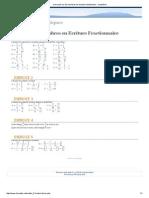 exercices sur les nombres en écriture fractionnaire 2 - cinquième.pdf
