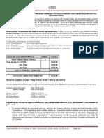 Informacion Intermedio Plan 2015_ Alumnos Universidad Galileo e IDEA