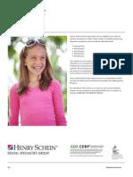 Henry Schein Orthodontics Catalog - Educational Courses