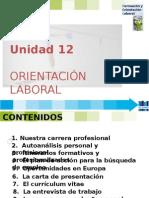 Orientacion Laboral