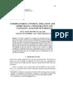 79 Pakistan Economic and Social Review