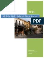 Mobile Final Report 2014