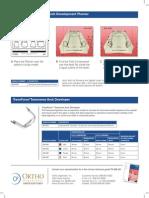 TransForce®2 Transverse Arch Development Planner