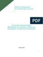 Cnb Bach Mecanica