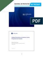 Análisis Económicos en América Latina - Copia