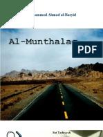 Muhammad Ahmad Al-Rasyid