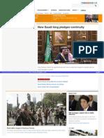 Http Www Aljazeera Com