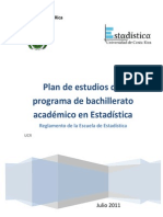 Programa de Cursos del Bachillerato en Estadistica.pdf