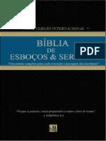 Biblia de Esboáos e Serm‰Es - OBADIAS