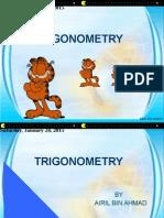 15 Trigonometry