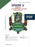 SPARK V ATMEGA16 Software Manual 2010-11-06.pdf