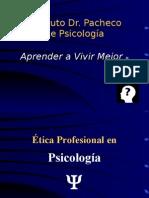 etica propsicologica