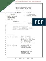(English) Transcipt of United States of America v Abdul Kadir, Russell Defreitas, Kareem Ibrahim, Abdel Nur 4-27-2010.PDF