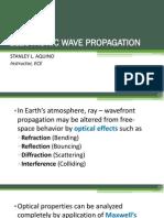 5 Wave Propagation