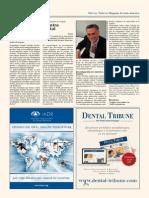 Articulo de Sensibilidad Dental Para Entregar