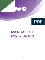Manual Del Instalador_ICT