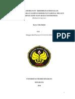 Henggar _ Upaya Membangun Kredibilitas BPJS ... _ UNNES