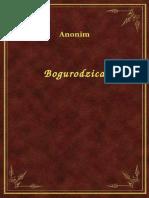 Bogurodzica - Anonim