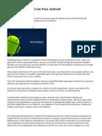 Descargar MomentCam Para Android