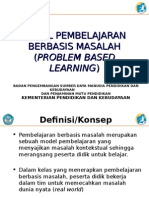 1.3b-3-1.2b Problem Based Learning perguruan tinggi