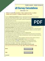 05. Aug.2013 Initial Survey and Intermidiate