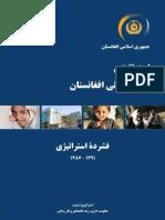 Afghan Main Strategy