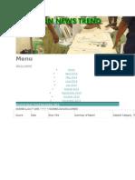 Constitute amendment nigeria