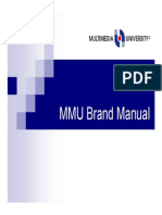 MMU Brand Manual