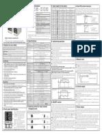 TZ4ST-PSeries IO Manual