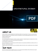 Ak Fabtech - Complete Profile