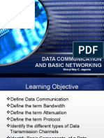 Data Communication Basic Networking