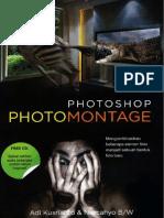 Photoshop Photomontage