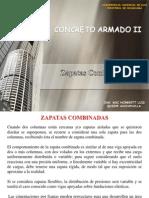 CLASE Zapatas Combinadas