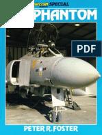 Ian Allan - Aircraft Illustrated Special - RAF Phantom