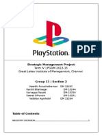 Section2_Group11_SonyPlayStation