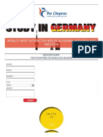 Study in Germany - Why Study in Germany?