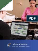 eZee Absolute_Brochure