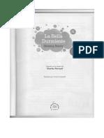 La Bella Durmiente- Sleeping Beauty