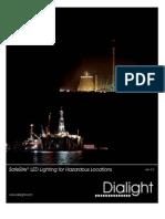 Hazloc Lighting Brochure