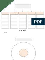 Editable I-Think Maps WSM