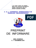 Preprint de Informare