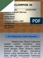 TJTI KLOMPOK 5