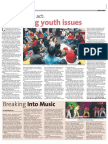 National youth act